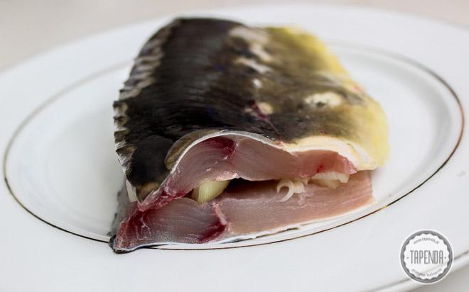 filety karpia bez ości