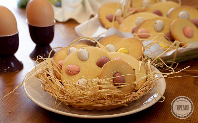 Ciastka Wielkanocne