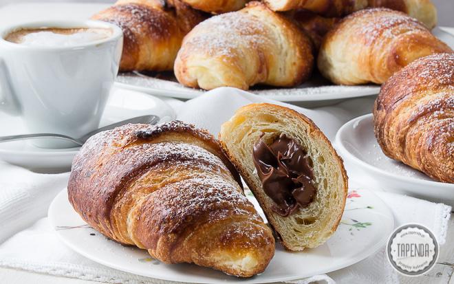 Jak zrobić croissanty