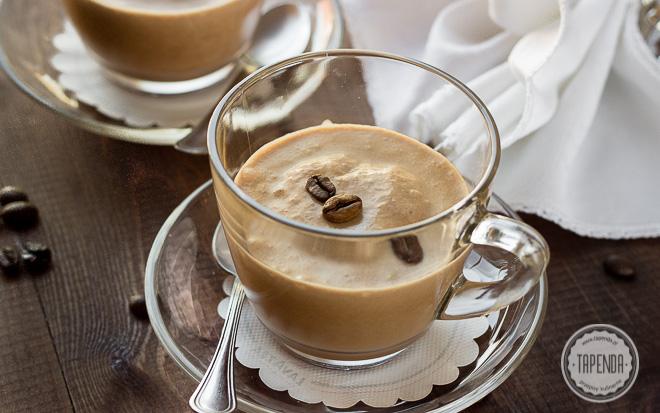 Sorbet kawowo- czekoladowy
